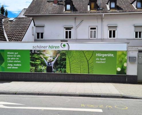 Schöner Hören Wiesbaden-Biebrich