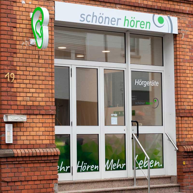 Schöner Hören Wiesbaden-Bierstadt